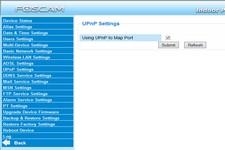 Configuración de cámaras IP: Router